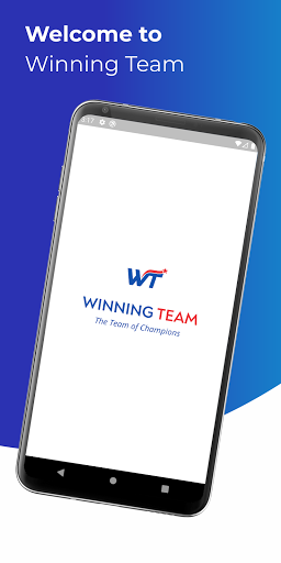Winning Team screenshot 1