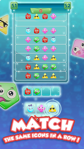 Matchy Catch: A Colorful and addictive puzzle game screenshot 3