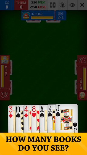 Spades Free screenshot 4