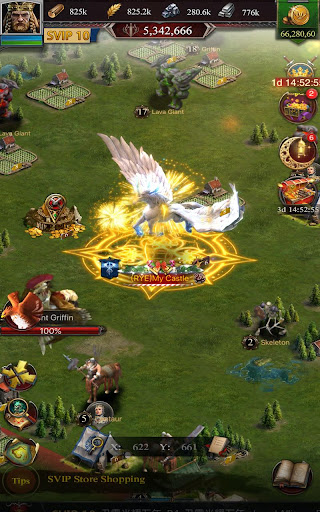 Clash of Kings screenshot 4