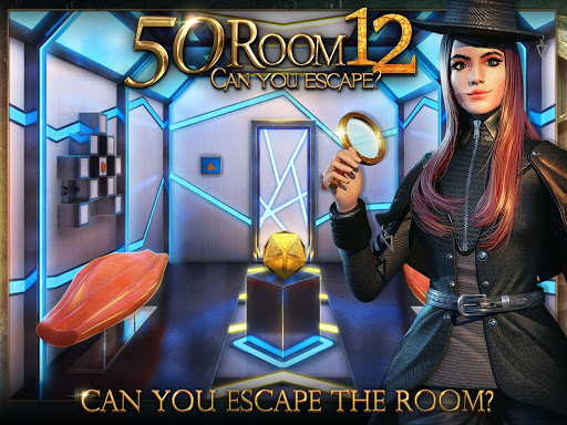Can you escape the 100 room XII screenshot 10