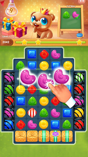 Candy Legend 2021 screenshot 2