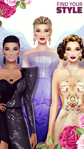 Super Wedding Stylist 2021 Dress Up & Makeup Salon screenshot 4