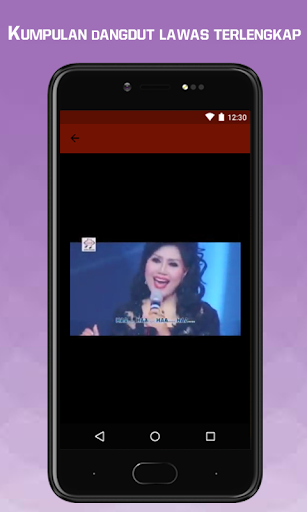 Dangdut Lawas Terlengkap screenshot 21