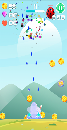 new games 2021 : simple game easy game Easter game screenshot 8
