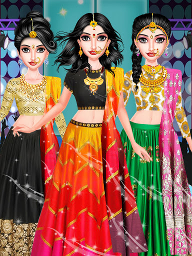 Superstar Fashion Stylist Dress up screenshot 4