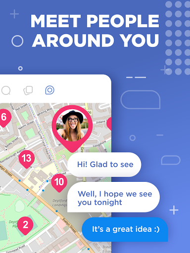 Russian Dating App to Chat & Meet People screenshot 11
