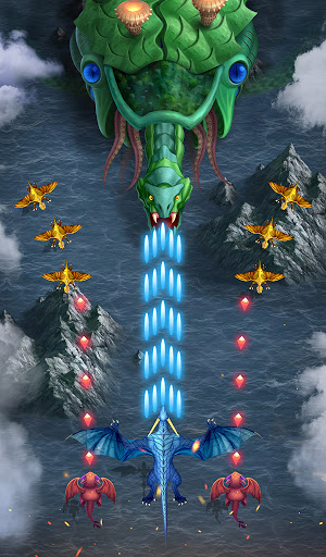 Dragon shooter screenshot 2