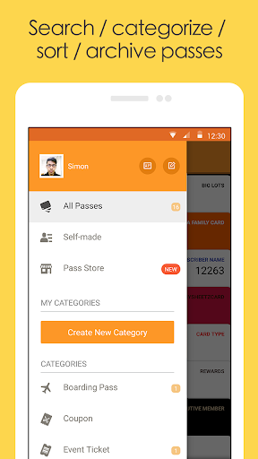 Pass2U Wallet screenshot 6