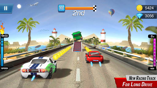 Racing Games Madness screenshot 15