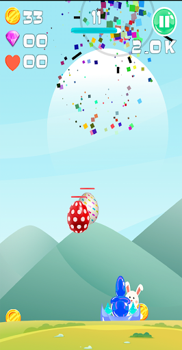 new games 2021 : simple game easy game Easter game screenshot 4
