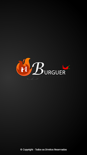 Hot Burguer screenshot 1