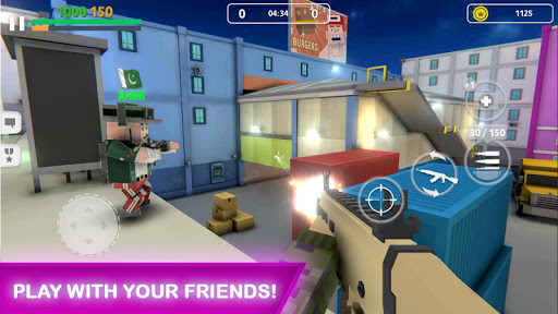 Block Gun screenshot 1