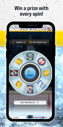 Topps® NHL SKATE™ screenshot 5