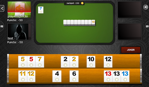 Rummy PRO screenshot 4