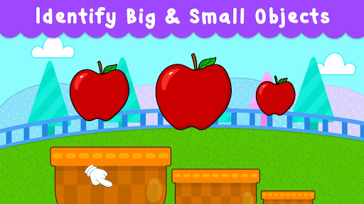 Toddler Games for 2 and 3 Year Olds screenshot 9