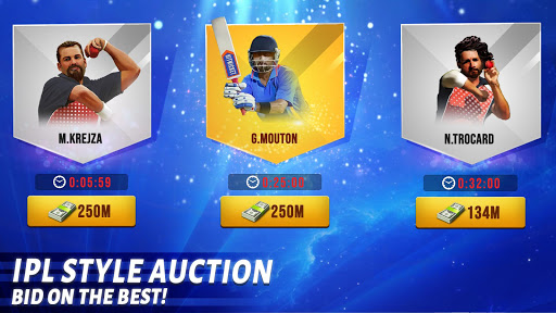 HW Cricket Game '18 screenshot 4