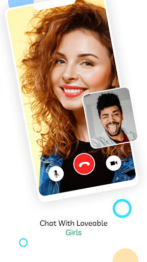 New FaceTime Free Video call & Chat Guide 2021 screenshot 2
