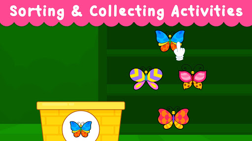 Toddler Games for 2 and 3 Year Olds screenshot 13