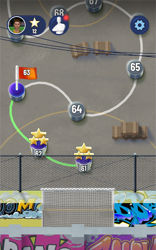 Soccer Super Star screenshot 22