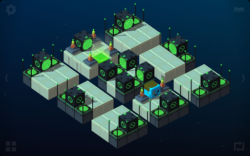 Marvin The Cube screenshot 8