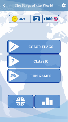 The Flags of the World screenshot 17