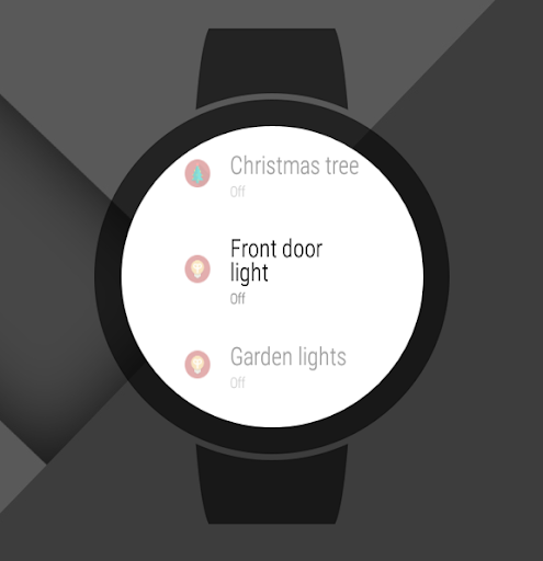 Domoticz Home Automation Lite screenshot 7