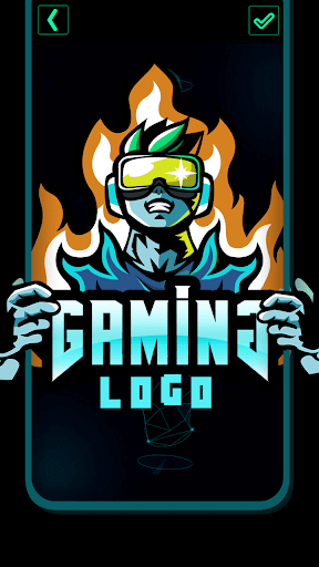 Gaming Logo Maker with Name screenshot 4