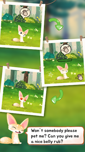Animal Forest screenshot 4