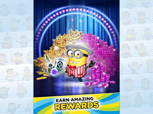 Minion Rush screenshot 16