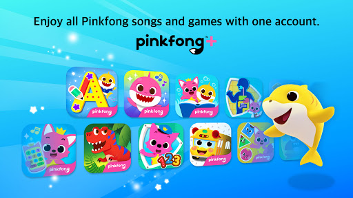 Pinkfong Baby Shark Storybook screenshot 24