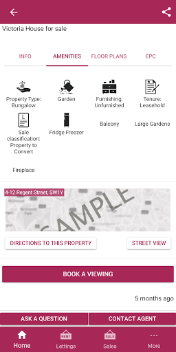 Cygen Properties screenshot 7