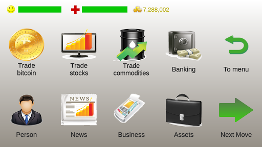 Business strategy screenshot 1