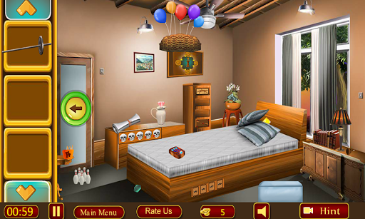 Can You Escape this 151+101 Games screenshot 1