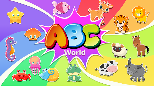 ABC Song screenshot 2