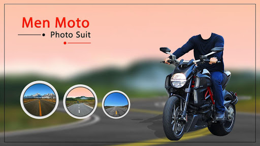 Bike Photo Editor - Bike Photo Frame screenshot 7