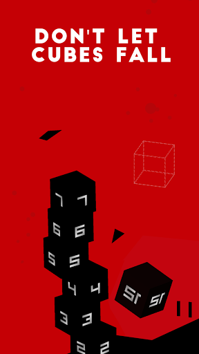 Stack the Cube screenshot 3