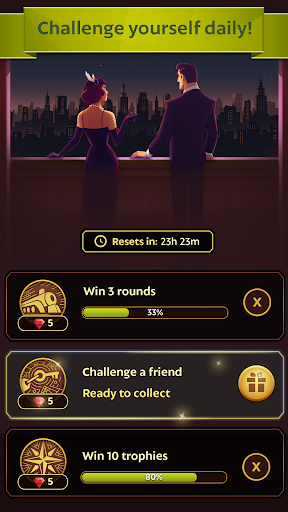 Grand Gin Rummy screenshot 4
