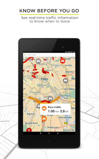 TomTom MyDrive screenshot 9