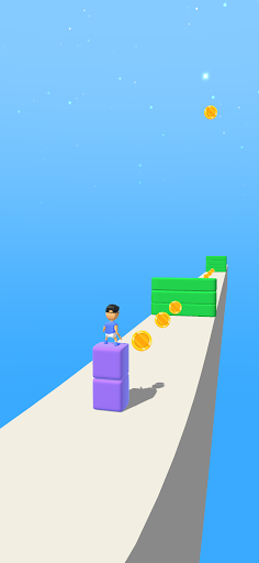 Stack Surf screenshot 1