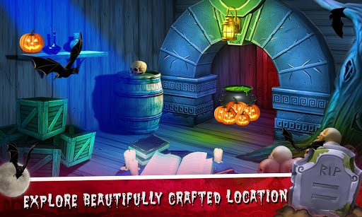 Escape Mystery Room Adventure screenshot 2