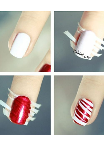 Collection of Nails Designs screenshot 5