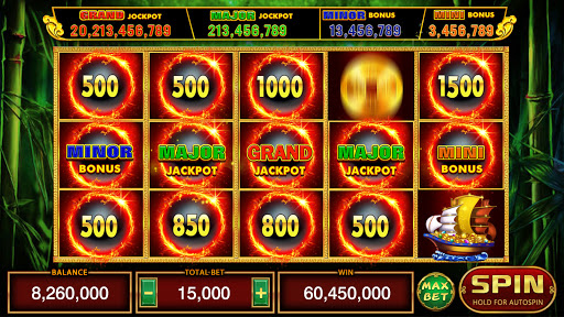 Dragon 88 Gold Slots screenshot 2