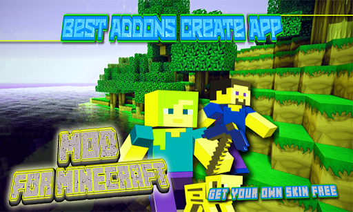 Master Mods for minecraft PE screenshot 2