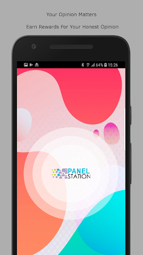 The Panel Station-Get Paid! screenshot 1