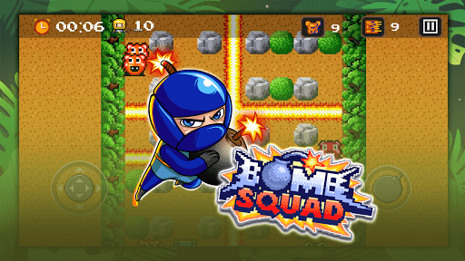 Bombsquad screenshot 1