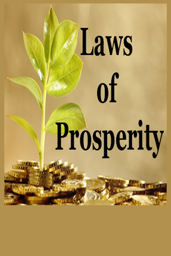 Laws of prosperity screenshot 1