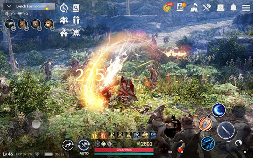 Black Desert Mobile screenshot 11