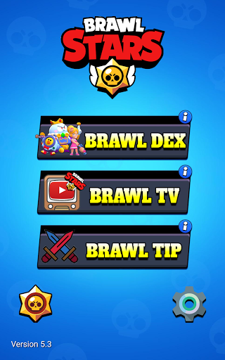 Brawl Stars Guide Book screenshot 1