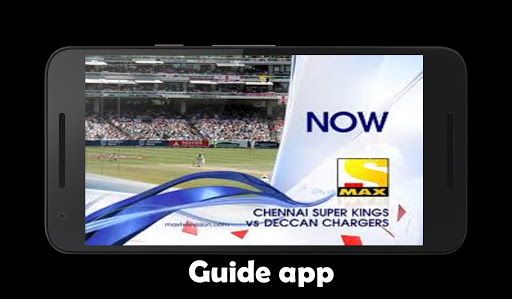 Guide For SonyMax screenshot 2